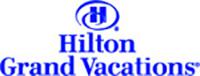 Hilton Grand Vacations logo