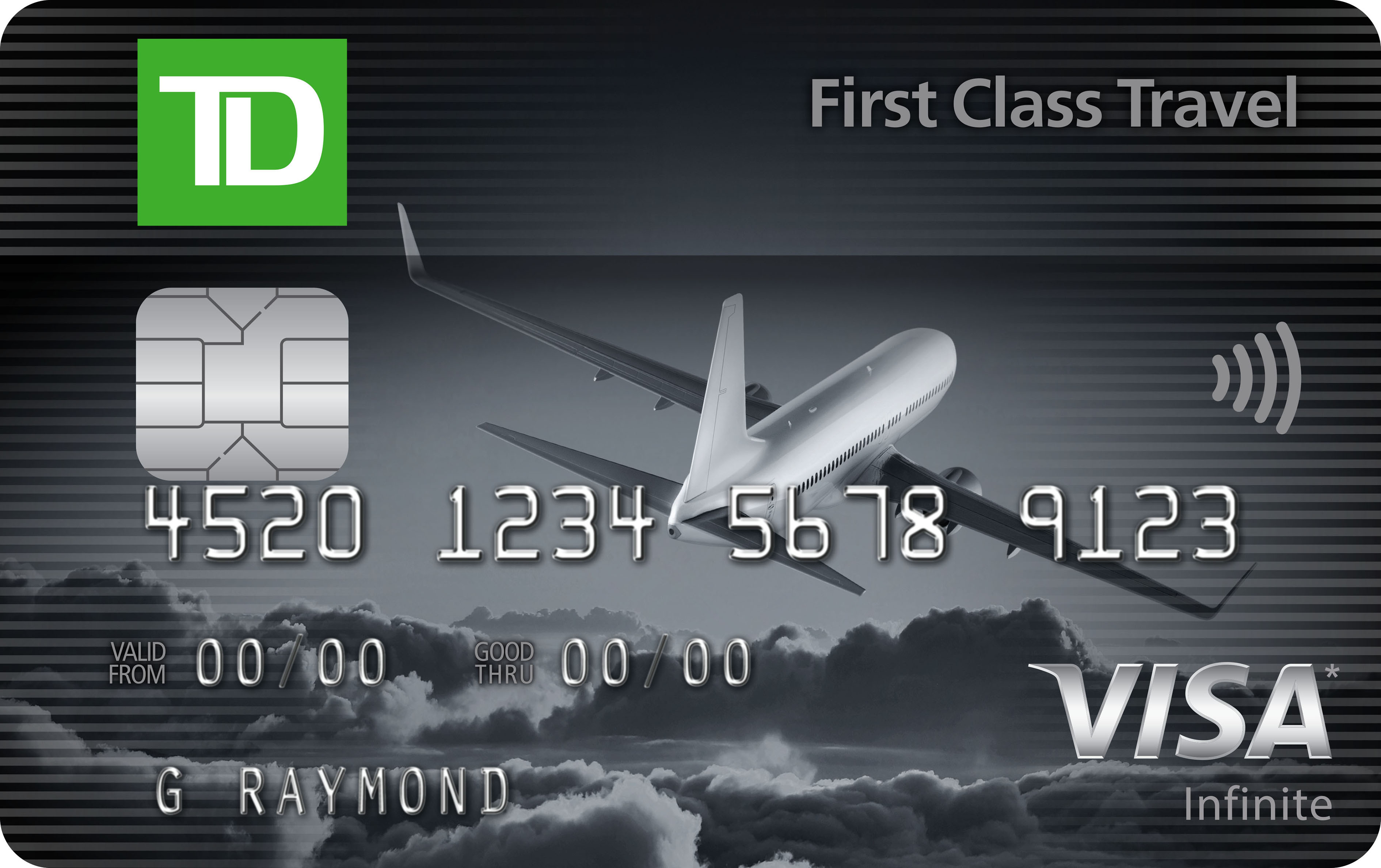 TD Canada Infinite Travel with Priority Pass