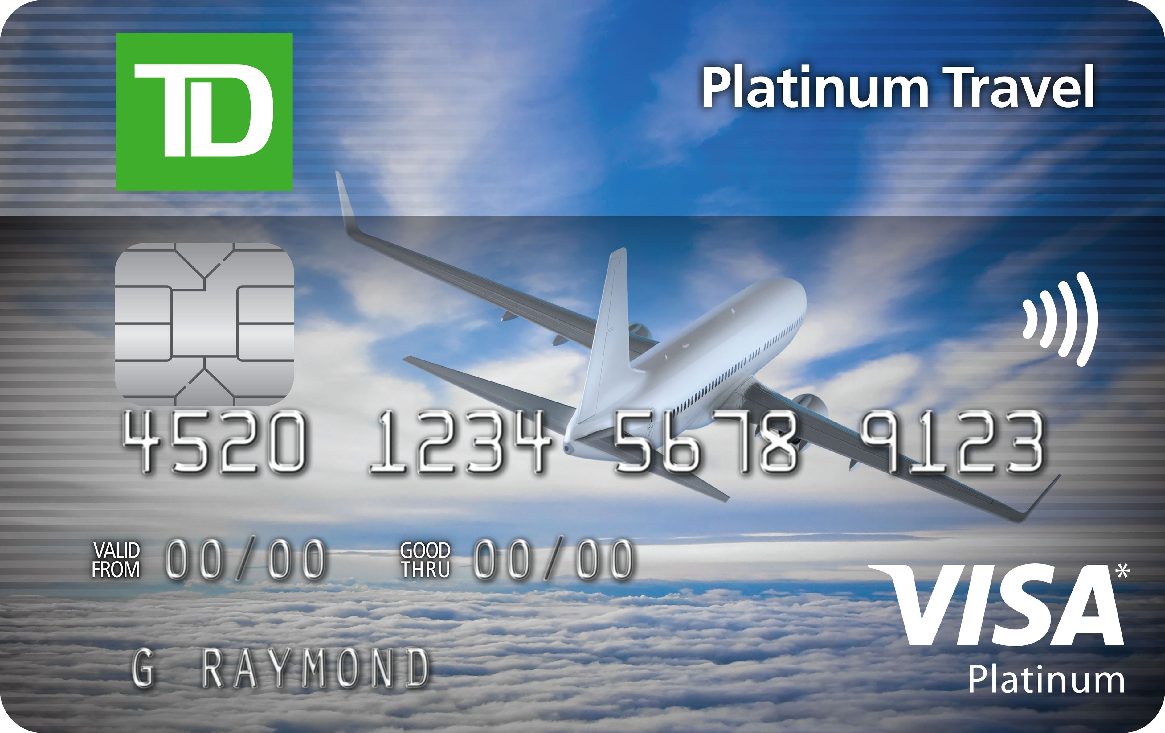 TD Canada Classic Travel with Priority Pass