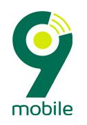 9 Mobile logo