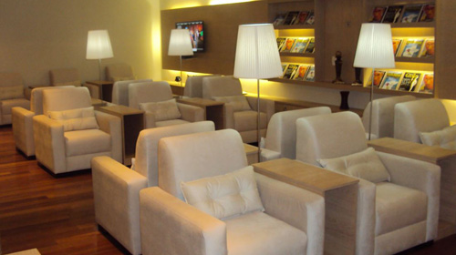 Advantage VIP Lounge