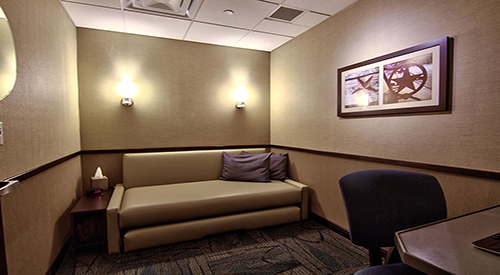 Minute Suites, DFW International