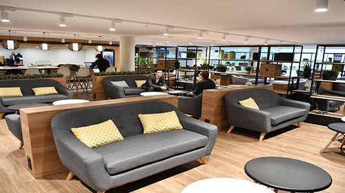 PREMIUM TRAVELLER LOUNGE,Paris