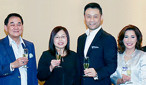 Priority Pass presents Asia Pacific lounge of the year awards