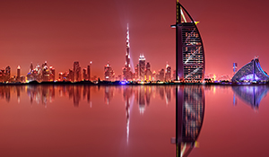 Dubai Top Travel Destination