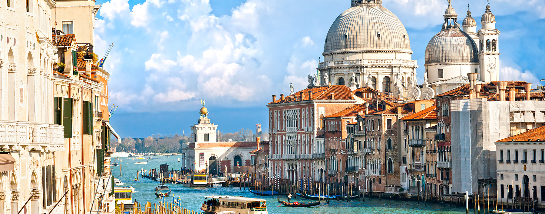 Venice Romantic Destinations