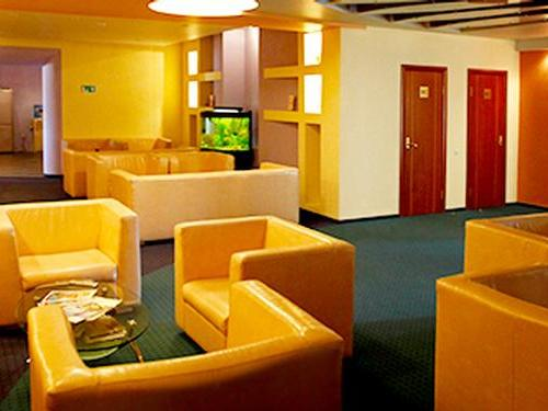 Business Lounge, Anapa Vityazevo