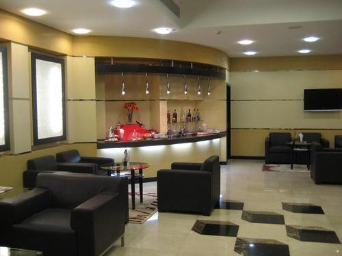 Al Ghazal Lounge, Abu Dhabi
