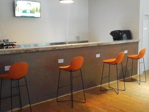 The Gabfol Lounge, Lagos Murtala International