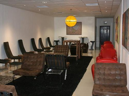 Adinkra Lounge, Kotako international, Ghana