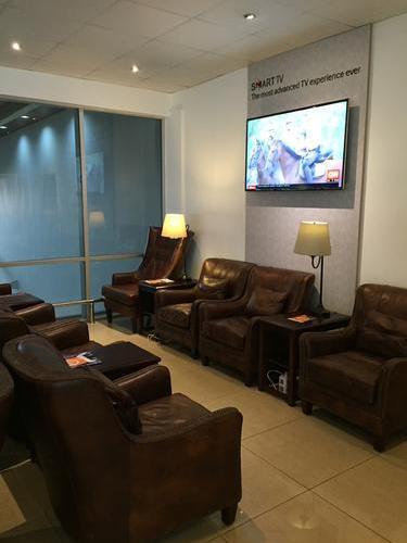 Sanbra Duty Free & Priority Lounge, Accra Kotoka International