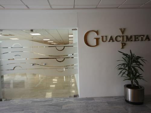 Sala VIP Guacimeta, Lanazarote