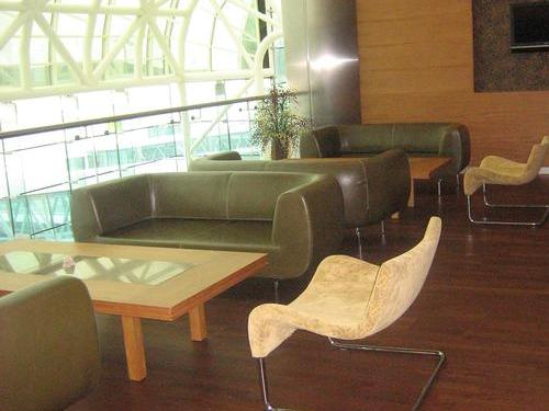 Millenium Lounge, Turkey