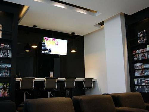 VIP Lounge Aguascalientes, Aguascalientes J. Terán Peredo