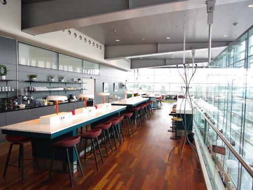 Stockholm - Arlanda Lounge, Stockholm Arlanda