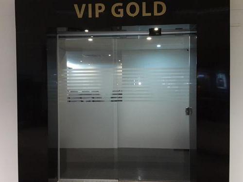 VIP Lounge, Asunción Silvio Pettirossi