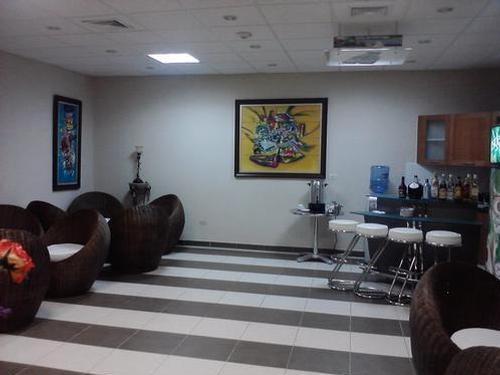 Sala VIP Samana