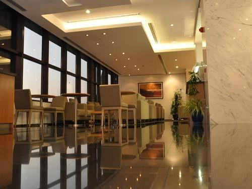 Marhaba Lounge, Bahrain International