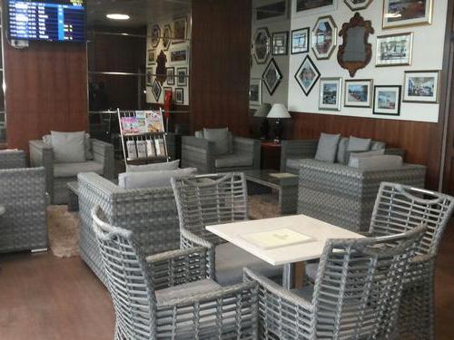 Mayfair Lounge, Bhubaneswar Biju Patnaik Intl