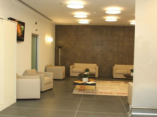Landside VIP Lounge, Milan Bergamo Orio Al Serio