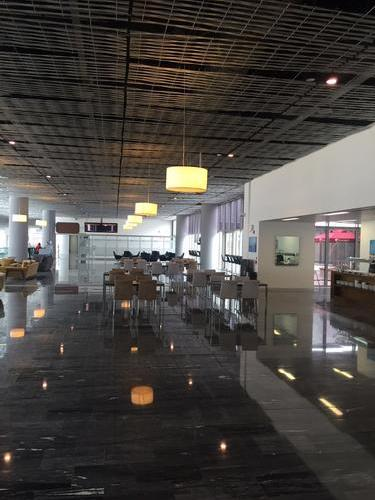 Comfort Lounge, Bodrum Milas International