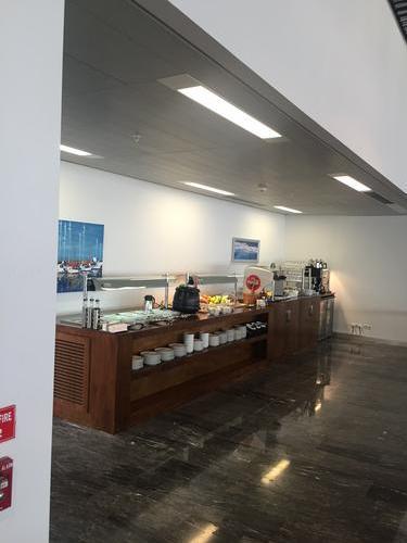 Comfort Lounge, Bodrum Milas International