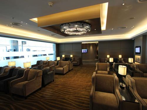 Plaza Premium Lounge, Kota Kinabalu International