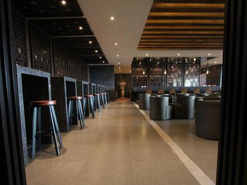 Plaza Premium Lounge, Bangalore International
