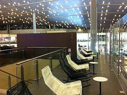 Sala VIP Temporal LAN, Bogotá Eldorado
