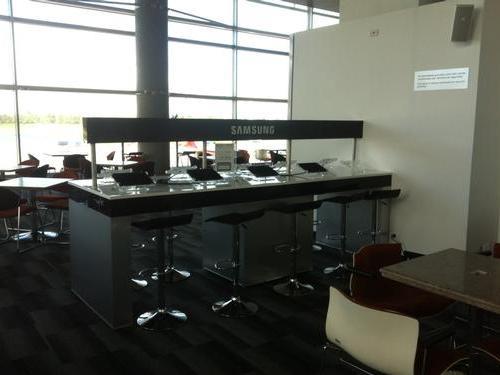 Avianca Sala VIP, Bogotá El Dorado