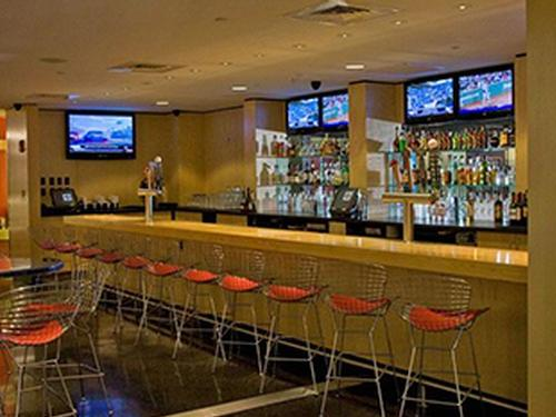 Jerry Remy's Sports Bar and Grill, Boston MA Logan International, USA