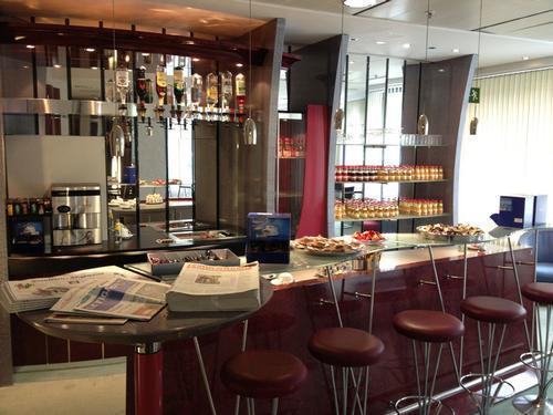 AHS Lounge, Bremen