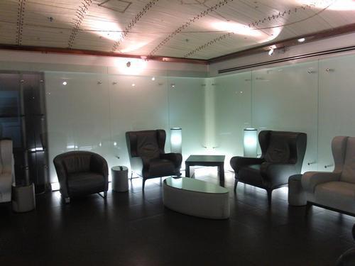 VIP Lounge, Bari Palese