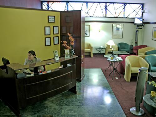 Salón Premier, Reception - Barquisimeto Int'l Airport - Venezuela