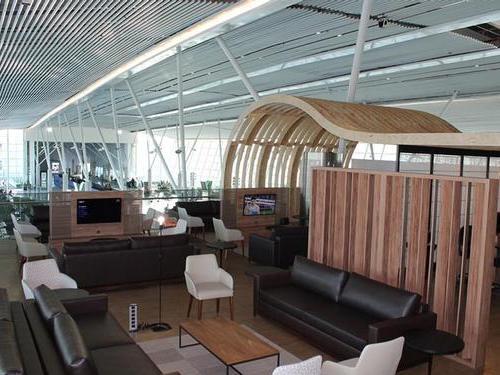 VIP Express Club Pier Sul, Brasilia International