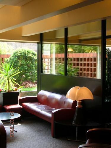 Icare Lounge, Paris Charles de Gaulle