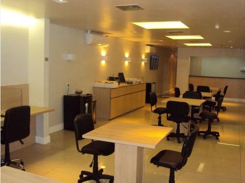 Advantage Plus Agencia de Viagens e Turismo, Sao Paulo Congonhas International