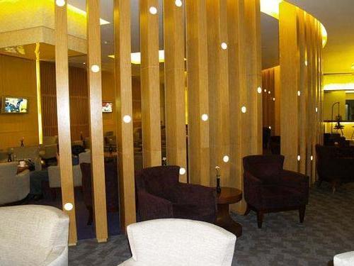 Premier Lounge, Soekarno Hatta International