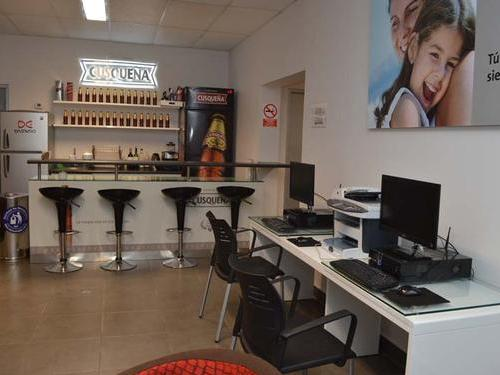 Caral VIP Lounge, Chiclayo Airport