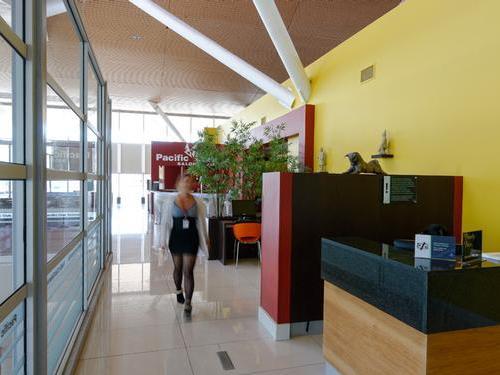 Salones VIP Pacific Club, Calama El Loa