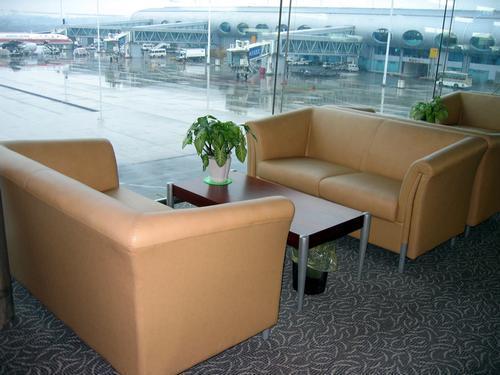 VIP Lounge (Concourse B), Chongqing Jiangbei International