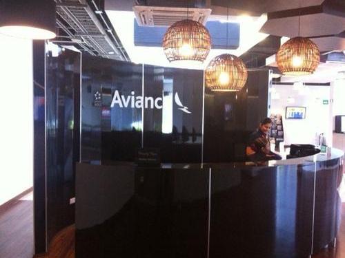 Avianca Sala VIP, Cali A. Bonilla Aragon