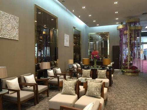 The Coral Executive Lounge, Chiang Mai International