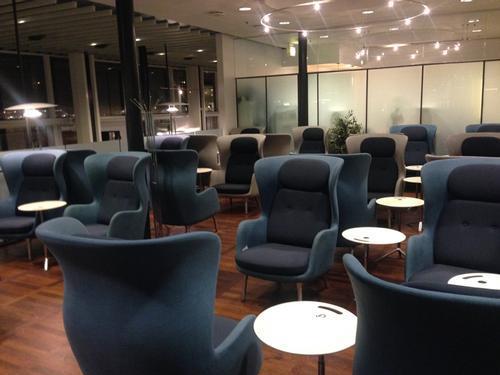 Aviator Lounge, Copenhagen