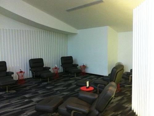 Avianca Sala VIP, Cartagena Rafael Nunez