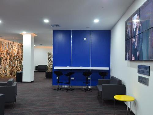 Sala VIP, Cartagena Rafael Nunez