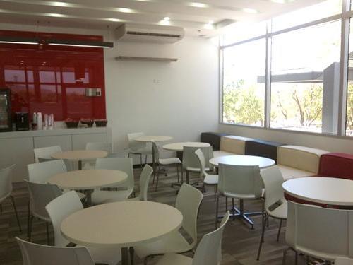 Avianca Sala VIP - Cucuta Camilio Daza Int'l - Colombia