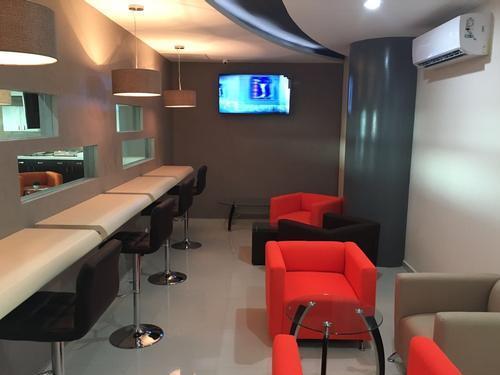 Oma Premium Lounge, Culiacan Fedl De Bachigualato