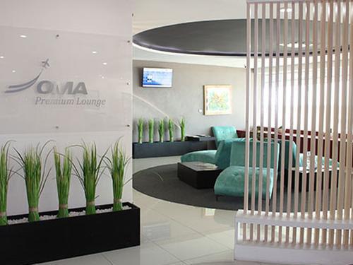 Oma Premium Lounge, Culiacan Fed. de Bachigualto