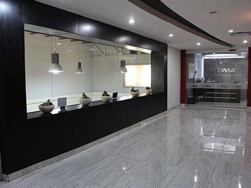 Oma Premium Lounge, Culiacan Fed. de Bachigulato